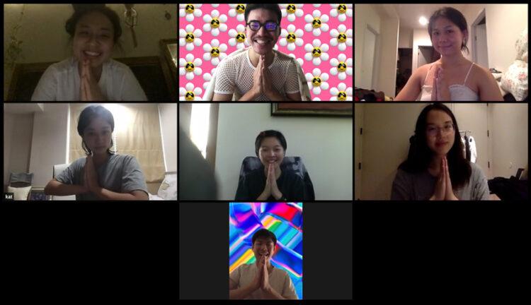 Thaipface : 7 ดีไซเนอร์ไทยแปลง ก-ฮ ให้มีชีวิตและใช้ Motion Graphic คุยเรื่องภาษา