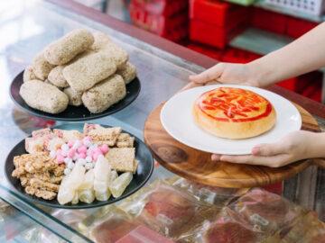 8 สินค้ามงคลที่ชวนให้สุขล้นรับตรุษจีน ซื้อฝากก็ได้ ซื้อใช้ก็แฮปปี้ เฮง เฮง เฮง!