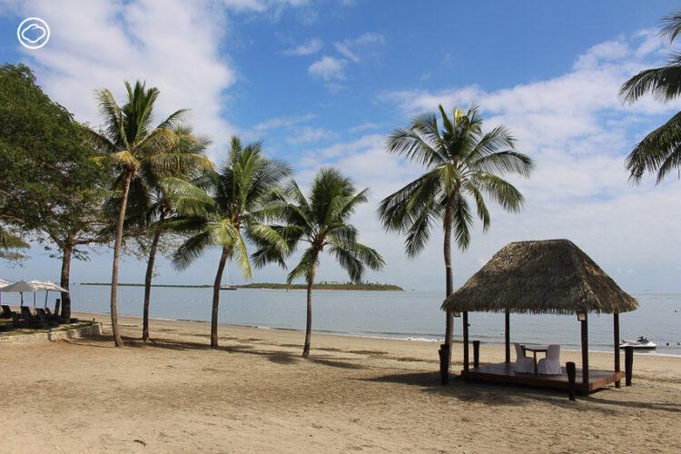 ตามฝัน ม.2 บินเดี่ยวเที่ยวฟิจิ ไขคำตอบ ทำไมอังกฤษ-อินเดีย อยู่ที่หมู่เกาะทะเลตอนใต้