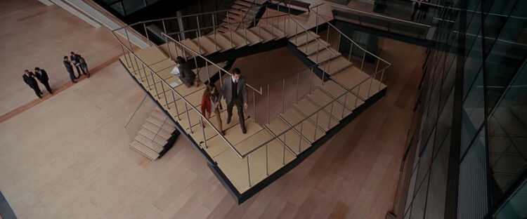 Dreamscape สถาปัตยกรรมความฝันสุดเซอร์เรียลในหนัง Inception
