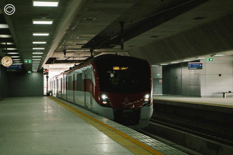 เจาะลึกสถานีกลางบางซื่อ สถานีรถไฟที่กำลังจะมาแทนที่สถานีกรุงเทพ (หัวลำโพง) ปลายปีนี้