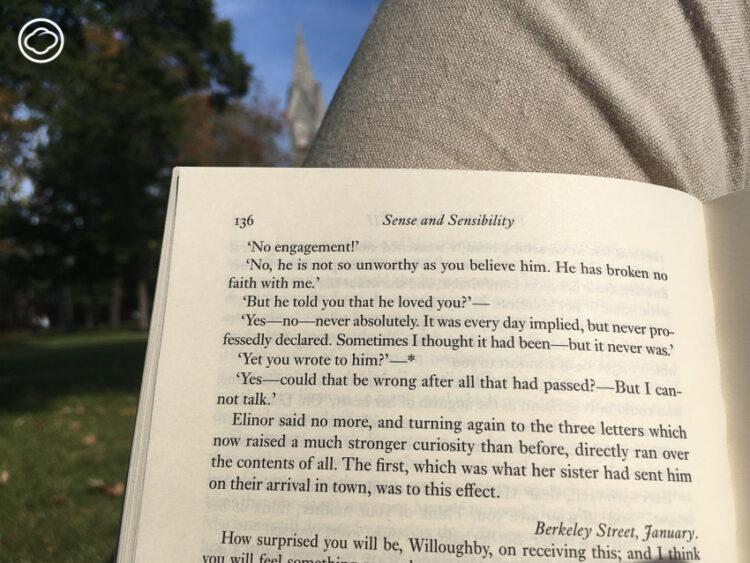 ลงเรียนวิชา Jane Austen นักเขียนระดับตำนานแห่งยุครีเจนซี่ที่ทำให้ดู Bridgerton สนุกขึ้น
