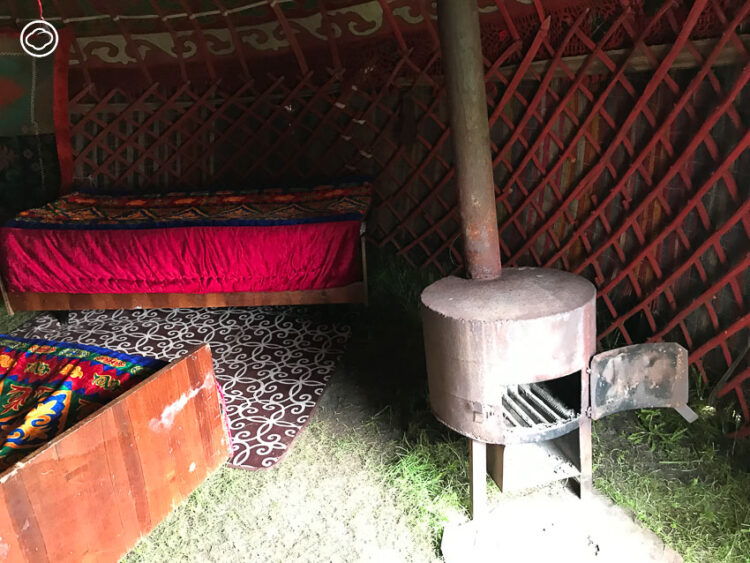 เที่ยวคีร์กีซสถาน นอนกระโจมกลางเขา ฟังเสียงทะเลสาบ สัมผัสชีวิตเรียบง่ายของเอเชียกลาง