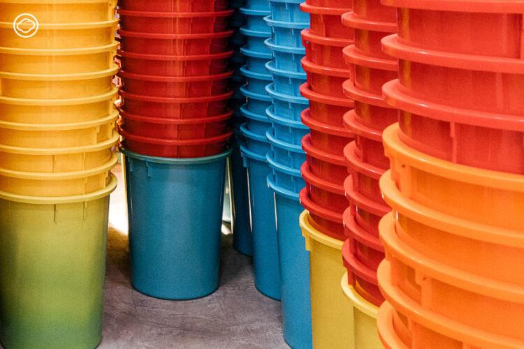 ทายาทรุ่น 3 นำง่ายฮง ธุรกิจพลาสติกส่งออก 40 ประเทศที่ลุกขึ้นผลิตพลาสติกย่อยสลายได้