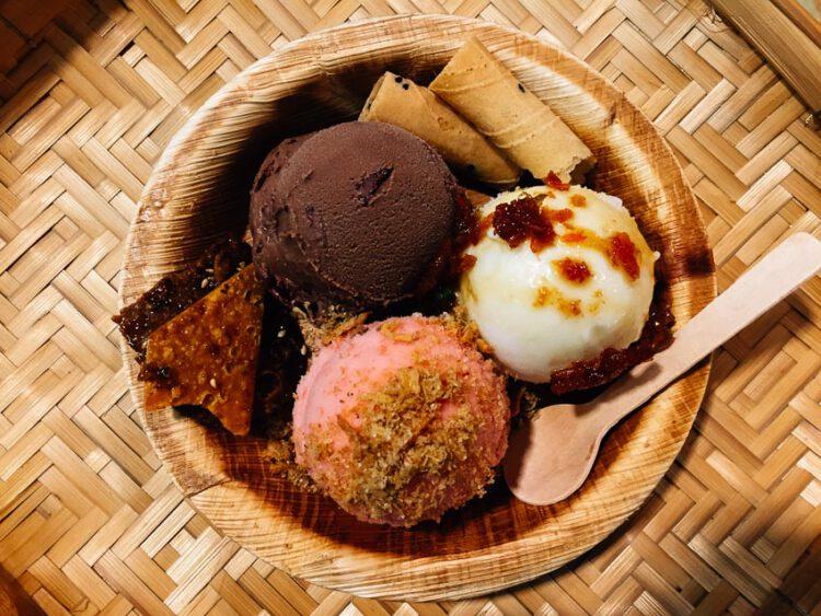 Jinta Ice Cream