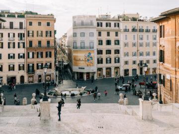 5 จัตุรัสกลางเมือง (Piazza) ที่สวยเก๋ที่สุดในอิตาลี
