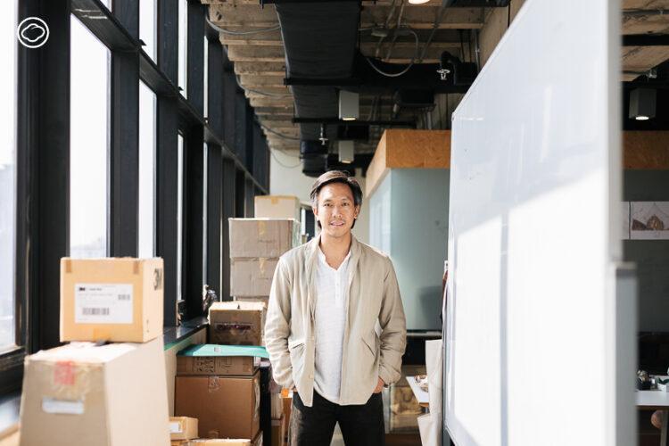 พีท พรประภา ทายาทรุ่น 3 สยามกลการผู้ก่อตั้ง Wonderfruit ที่เริ่มจาก CSR ของธุรกิจครอบครัว