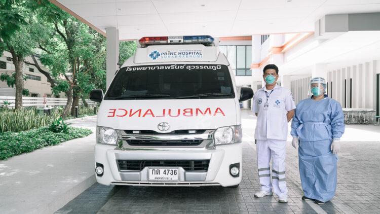 Principal Healthcare โรงพยาบาลที่ตั้งใจดูแลคน 10 จังหวัดเมืองรองและเริ่มคืนทุนใน 3 ปี