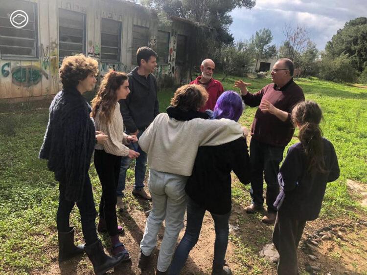 Democratic School of Hadera โรงเรียนอิสราเอลที่มีประชาธิปไตยเป็นหัวใจการเรียนรู้