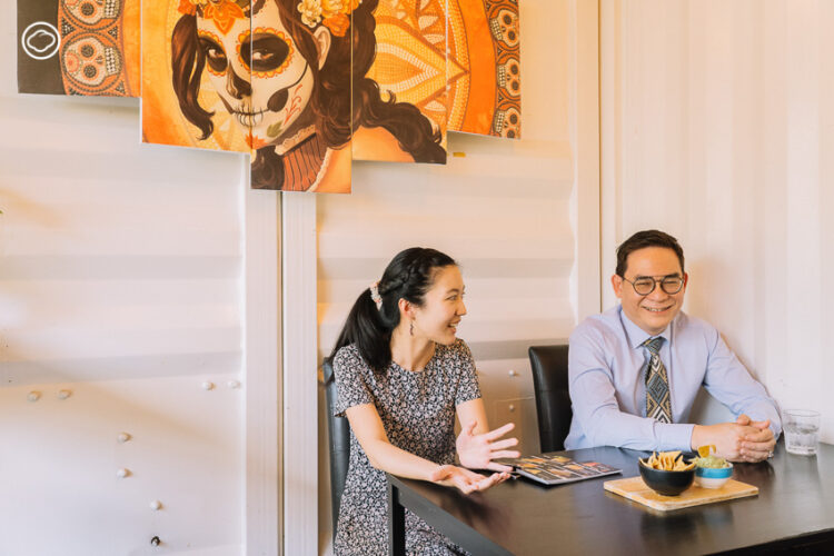 สัมพันธ์ไทย-ลาตินอเมริกาผ่านจิ้งหรีด ซีรีส์ไทย รถกระบะ และนิตยสารออนไลน์โดยนักการทูต