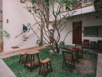 Foresta Villa บ้านพักตากอากาศข้างผืนป่าเชียงใหม่ ที่แขกได้ใกล้ธรรมชาติตั้งแต่หน้าประตู