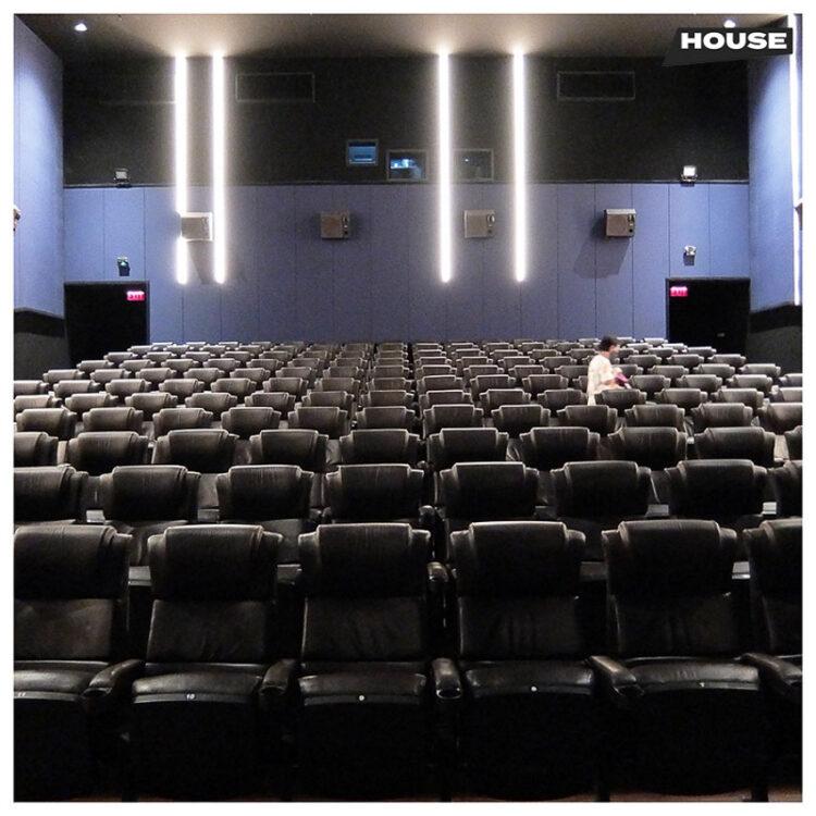 House โรงหนังทางเลือกที่ยืนหยัดมาถึง 17 ปี เพื่อให้คุณรู้จักหนังดีรสชาติใหม่ๆ จากทุกมุมโลก