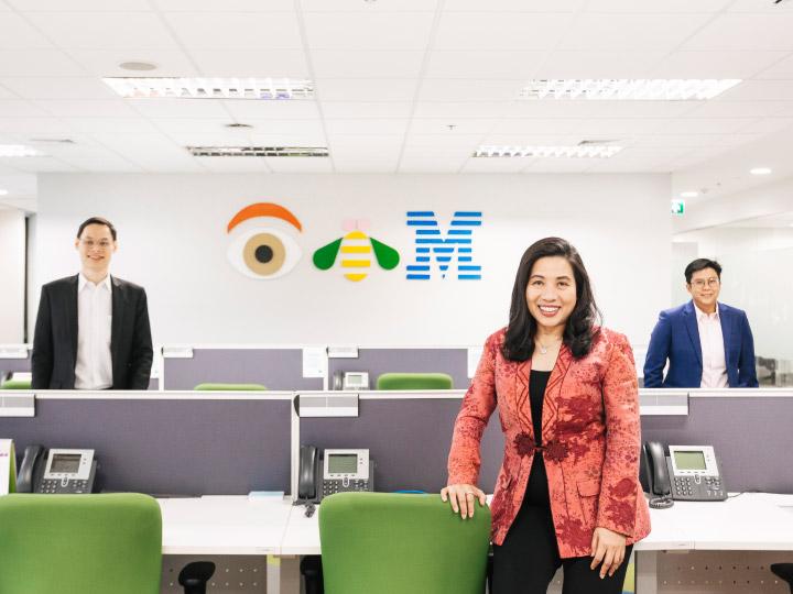 หัวเรือใหญ่ IBM Thailand กับแนวคิดบริหารในการพาองค์กรก้าวสู่ Digital Transformation ได้สำเร็จ