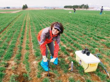 ListenField สตาร์ทอัพการเกษตรแม่นยำของนักวิจัยไทยที่มีลูกค้าเป็นรัฐบาลญี่ปุ่น