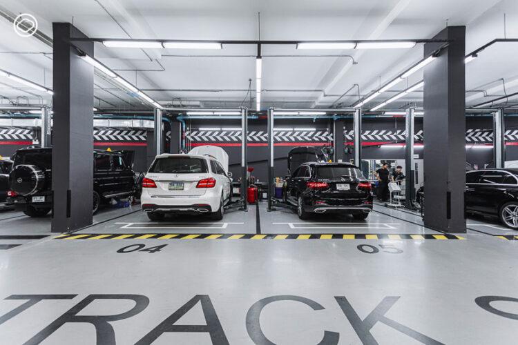 13 เบื้องหลังของ Mercedes-Benz แบรนด์ที่เชื่อว่า 'ถ้าทำแล้วไม่ดีที่สุด ก็อย่าทำเลย'