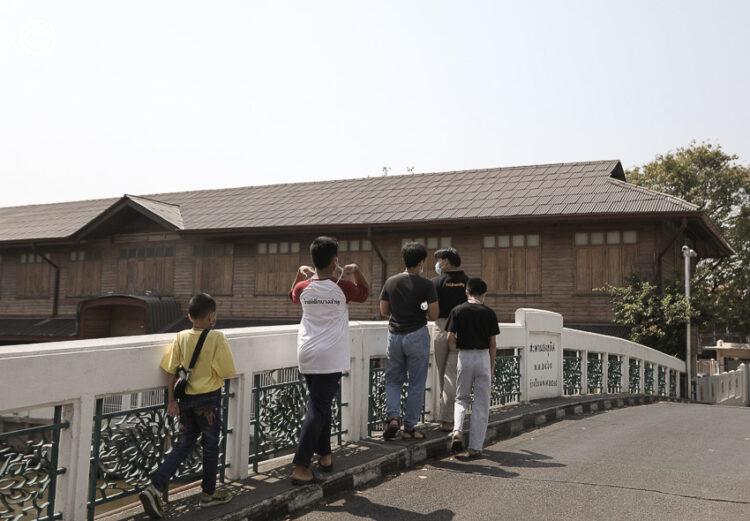 พิพิธบางลำพู พิพิธภัณฑ์ท้องถิ่นที่ช่วยเก็บบางลำพูในอดีต เพื่อรักษาอนาคตชุมชน