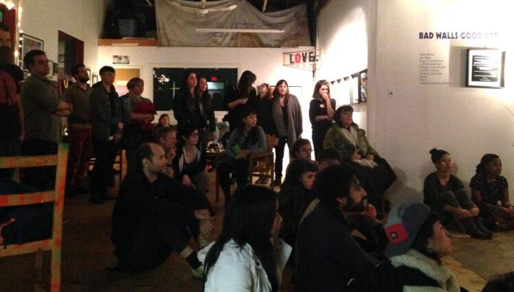 Purple Thistle Center พื้นที่ศิลปะของเยาวชนขบถแคนาดา ที่เชื่อว่าเราต่างมี 'หนาม' ของตัวเอง