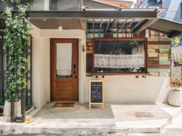หวานนวลคาเฟ่ คาเฟ่ขนมไทยตามใจตัวเองที่ตั้งใจจะไม่เปิดทุกวัน