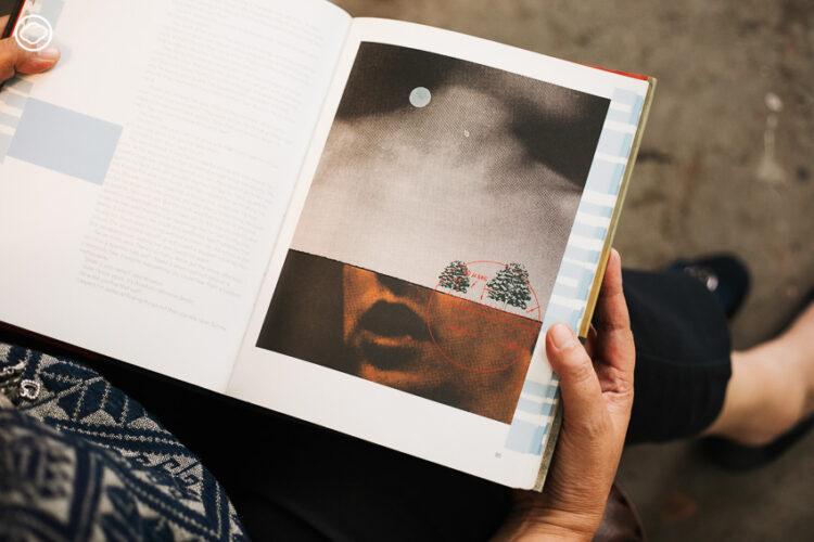คารินา โชติรวี : นักสะสม 1984 หนังสือต้องห้ามของ George Orwell ที่แปลไปทั่วโลก