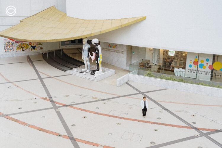 หอศิลปกรุงเทพ BACC ได้ไปต่ออีก 10 ปี สรุปสถานการณ์แบบเข้าใจง่าย จะเกิดอะไรขึ้นต่อจากนี้