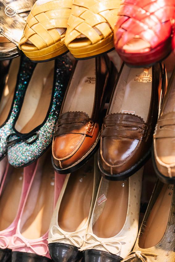 Ballet Shoes แบรนด์รองเท้าจากรุ่นคุณย่า ที่ยังผลิตแบบแฮนด์เมดและรับซ่อมมาตลอด 62 ปี