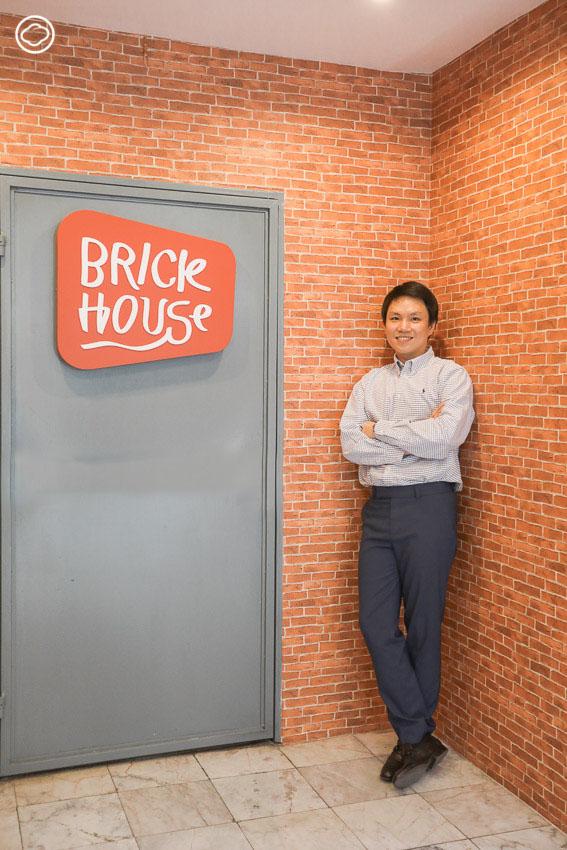 BH BrickHouse ค่ายเพลงยุคดิจิทัลของ ภาคย์ ศรีพงษ์ธนากุล ที่มุ่งสร้างทั้งผลงานและคน