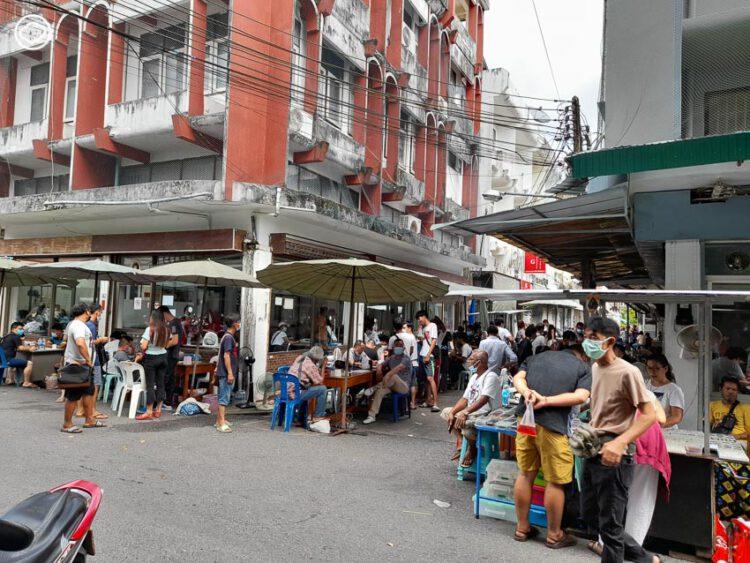 เที่ยวจันทบุรีฤดูร้อน เข้าเหมืองไปล่าขุมทรัพย์พลอยจันท์และคุยกับพ่อค้าอัญมณีแห่งภาคตะวันออก