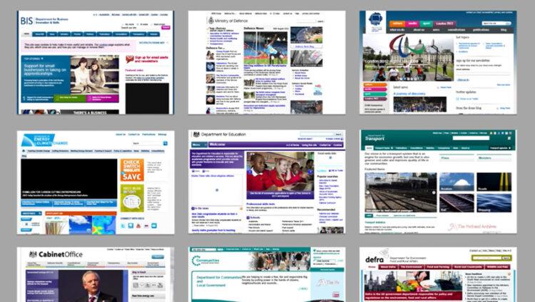GOV.UK เมื่อเว็บรัฐบาลตอบโจทย์ประชาชนจนคว้ารางวัล Design of the Year