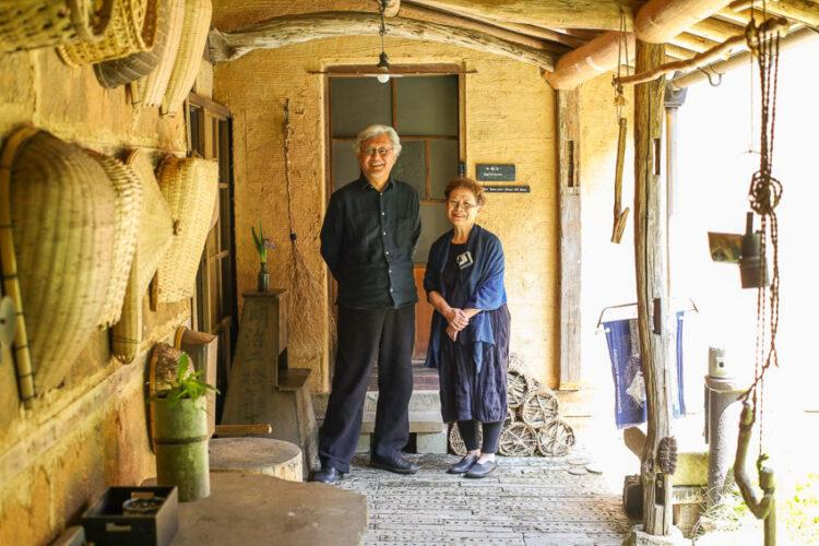 Gungendo ร้านเสื้อผ้าเล็กๆ ในญี่ปุ่นที่ใช้เสื้อผ้าและเวลา 17 ปีรื้อฟื้นบ้านเกิดในหุบเขา