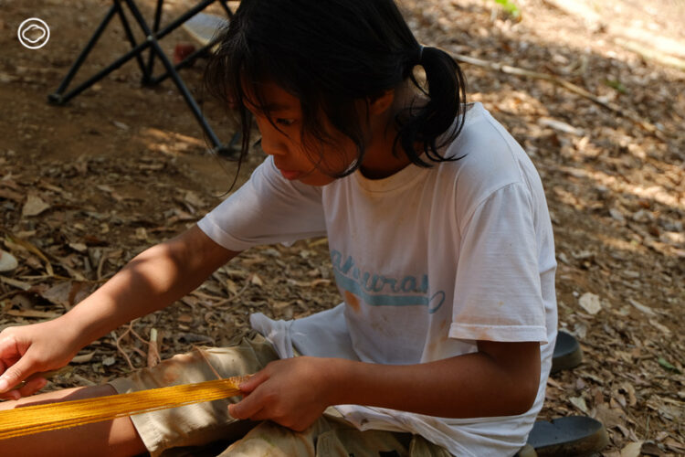 เพื่อนเก่า แม่น้ำเงา และบทกวีวัยเยาว์ การพักผ่อนช่วงฤดูร้อนที่ทำให้เห็นการเติบโตของชีวิต