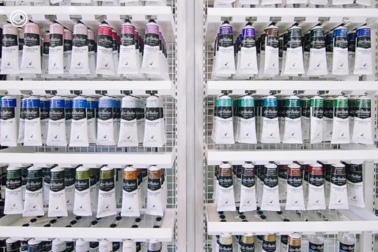 Mediums ธุรกิจร้านเครื่องเขียนแบบใหม่ที่ทำให้คนสนุกกับศิลปะได้ 24 ชม. ของ CEO วัย 17 ปี