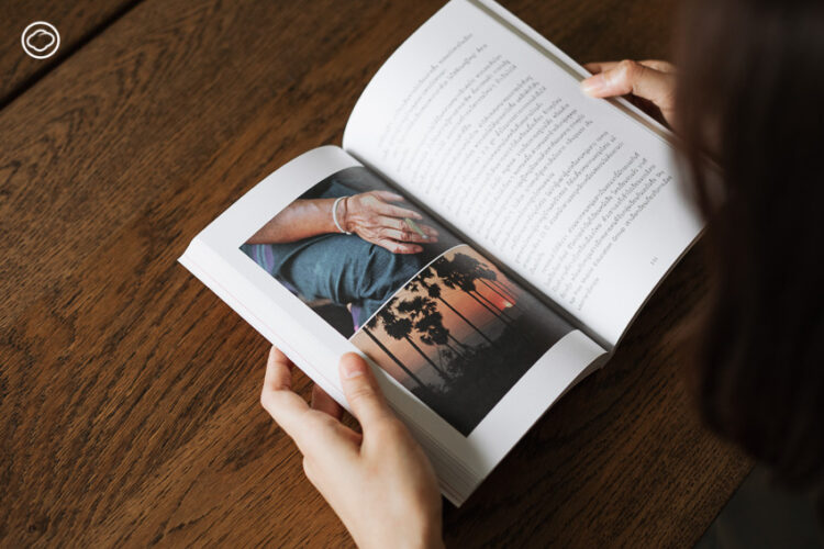 'ไม่มีใครเป็นเจ้าของความหวังเพียงผู้เดียว' หนังสือสารคดีที่รวมฝันอันกล้าหาญของผู้คน