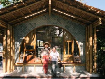 ภูมิใจการ์เด้น สวนลิ้นจี่ 100 ปีที่รักษาวิถีชาวสวนริมน้ำแห่งบางขุนเทียน