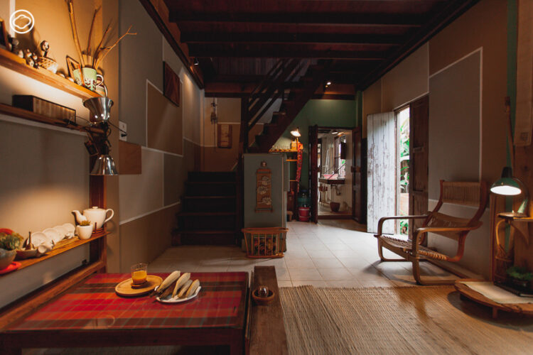 สุดละสี ที่พัก Solitude Stay จ.ลำปาง นอนบ้านไม้ ใช้ชีวิตง่ายๆ และออกแบบความสุขได้เอง