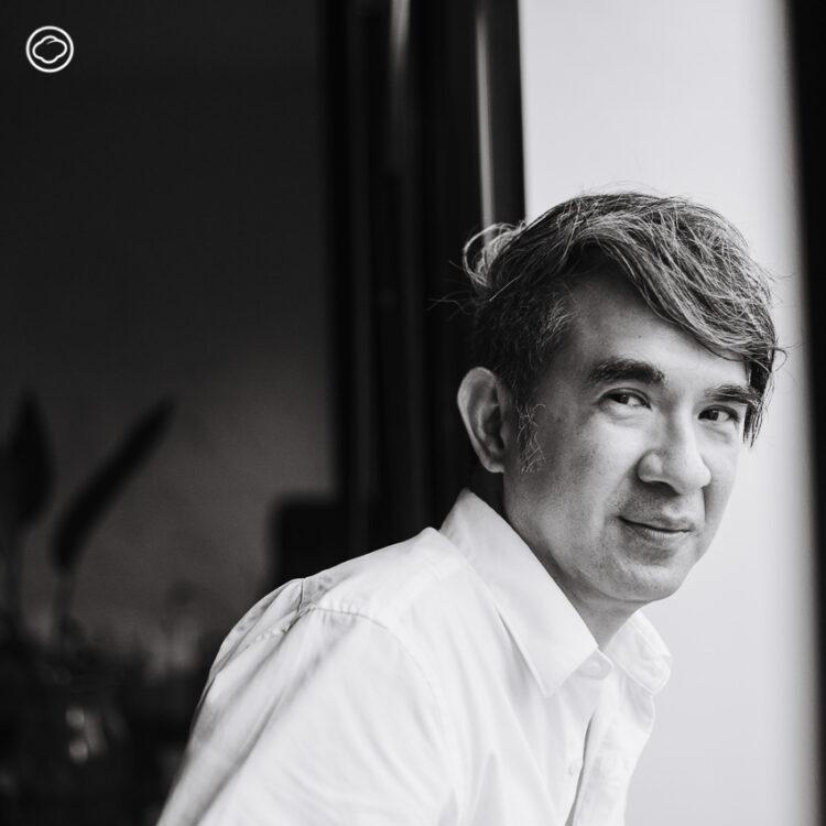 เจ สุนทรสวัสดิ์ นักออกแบบไทยเบื้องหลัง Window Displays ของห้างดังในนิวยอร์กตลอด 20 ปี