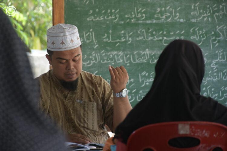 บันทึกบัณฑิตอาสาสมัคร เรียนรู้วิถีชีวิตมุสลิมชาวเล 7 เดือน บนเกาะลิบง จ.ตรัง