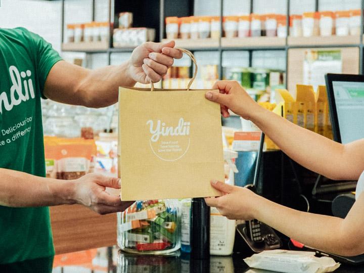 สตาร์ทอัพสั่งจองเบเกอรี่และอาหารแบบสุ่มจากโรงแรม 5 ดาว ร้านค้า และซูเปอร์มาร์เก็ตพรีเมี่ยม ในราคาถูกลงเพื่อลดปัญหาอาหารส่วนเกินในไทย