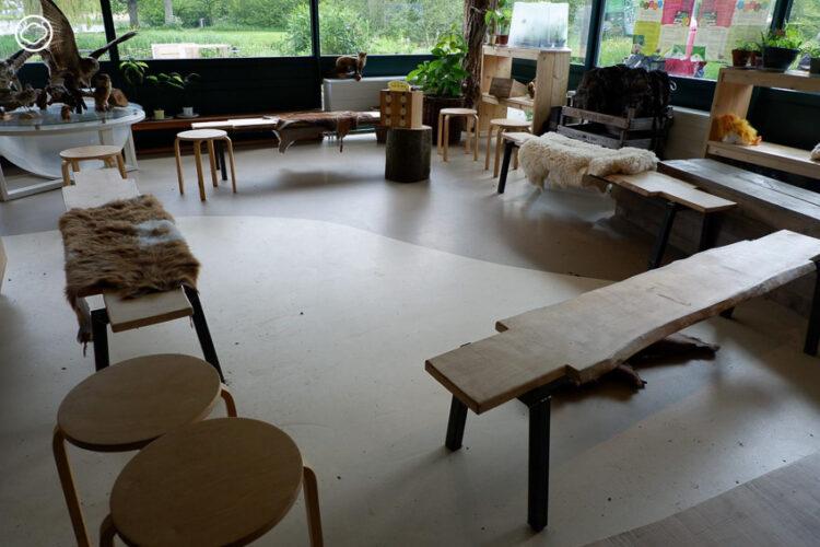 เดินป่า เลี้ยงผึ้ง ดูเมฆ วิชานอกห้องเรียนของเนเธอร์แลนด์ที่สอนให้เด็กๆ รักษาธรรมชาติ