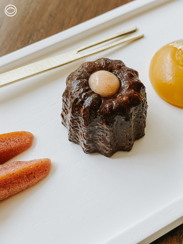 Dessert Bar by Busaba บาร์ขนมไทยในอยุธยา ดีไซน์ร่วมสมัยด้วยแรงบันดาลใจจากประวัติศาสตร์
