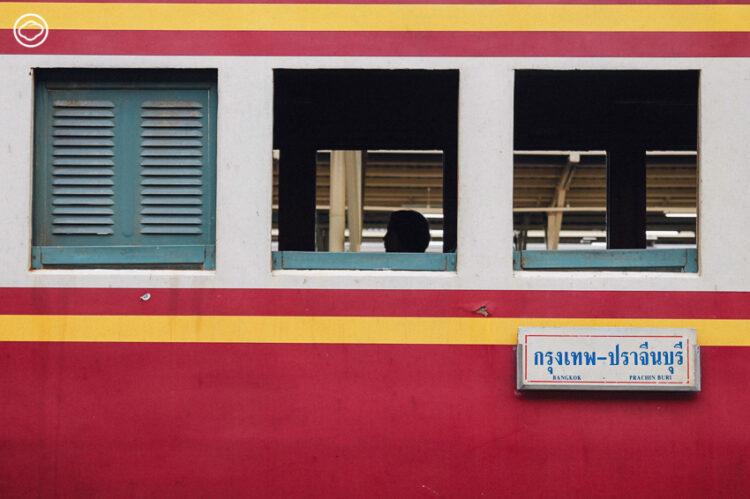 รถไฟชานเมือง : การเปลี่ยนแปลงรถไฟราคาถูก เข้าถึงง่าย ที่น่าสนับสนุน เพื่อการเดินทางเข้า-ออก เมืองหลวงราบรื่นอย่างที่ควรจะเป็น