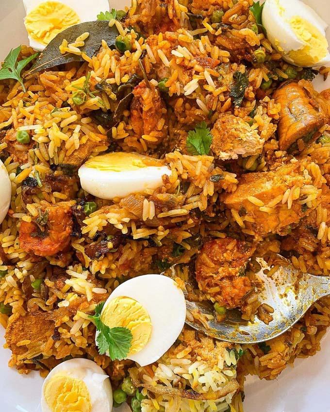 Curry & Co เพจประวัติศาสตร์อาหารที่แกะสูตรแกงจากประวัติศาสตร์ให้ออกมากินได้จริง