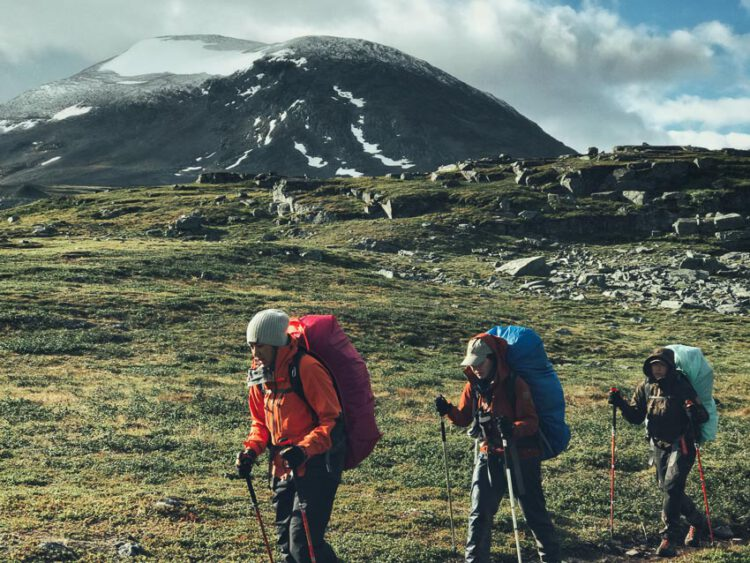 12 เรื่องของแบรนด์ Outdoor ที่เป้าหมายสูงสุดคือการเห็นคนออกไปใช้ชีวิตกับธรรมชาติ