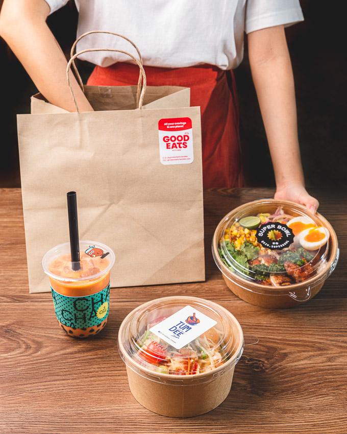 คุยกับ เต้-วรัตต์ วิจิตรวาทการ เรื่องแพลตฟอร์มใหม่ เทรนด์อาหารเดลิเวอรี่ Cloud Kitchen และทางเลือกเพื่อทางรอดของร้านอาหารในยุคนี้