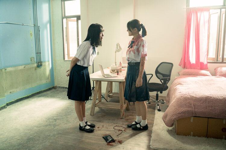 เด็กใหม่ ซีซั่น 2 (Girl From Nowhere Season 2)