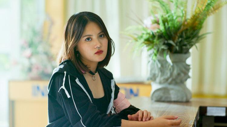มินนี่ ภัณฑิรา จากกระสือสาว สู่ไอดอลรักเรียนสุดดาร์กในเด็กใหม่ ซีซั่น 2