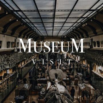 เดินชม 16 พิพิธภัณฑ์ จาก 11 พื้นที่ทั่วโลก