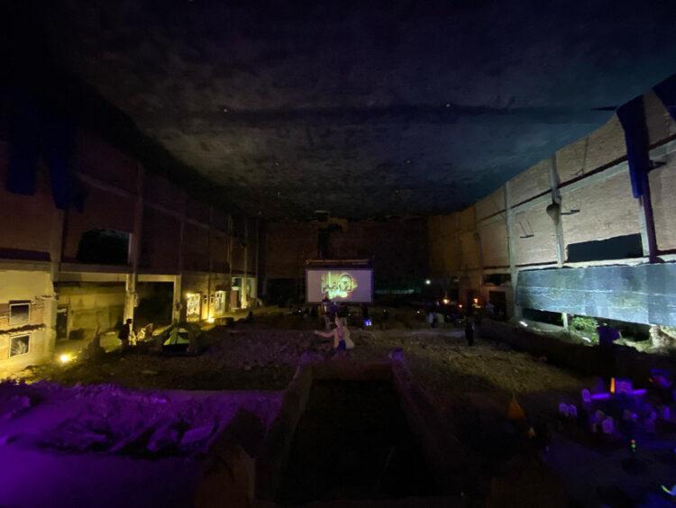 ปวินท์ ระมิงค์วงศ์ PYE Space อาร์ตสเปซหนึ่งเดียวของพะเยา ฝันของครูผู้ดื้อดึงในย่านโรงหนังเก่าพะเยารามา