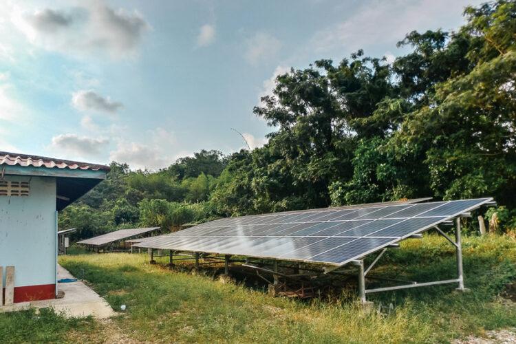 ReCharge โปรเจกต์พัฒนาระบบพลังงานสะอาดบนเกาะไกลฝั่งแบบยั่งยืน มีรายได้ล่วงหน้า 20 ปี