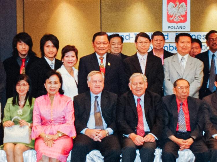 แก่นธุรกิจของ ส.ขอนแก่น ในมือทายาทรุ่นสอง บริษัทรวมพลคนเก่งเพื่อพาอาหารไทยสู่ตลาดโลก