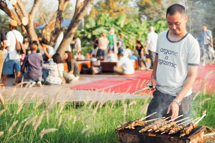 Sansaicisco วิสาหกิจชุมชนเชียงใหม่ที่เปิดครัวให้ผู้ผลิตอาหารใช้งาน และเข้าถึงภูมิปัญญาท้องถิ่น